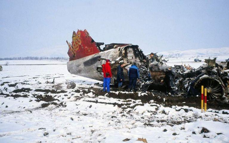 Hronika Uzasa 8 Najvecih Avionskih Nesreca U Bivsoj Jugoslaviji Foto Balkan Plus