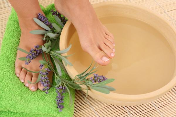 Картинки по запросу herbal foot soak