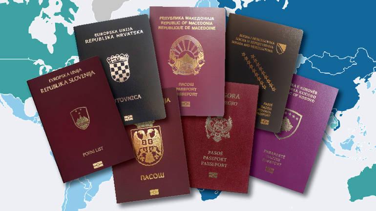 Резултат слика за пасоши