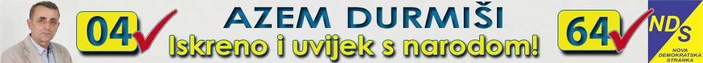 Azem Durmi�i NDS 64