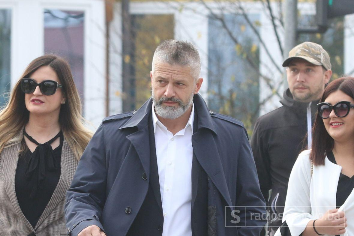 Orić traži da mu se Vučić izvini i prijeti tužbom
